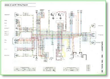 2004 kawasaki bayou wiring diagram kawasaki z250 wiring diagram